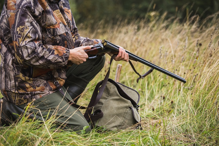 How Does a Hunting Backpack Work