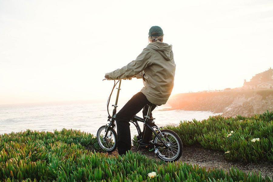 Best Cheap Electric Bikes Affordable E Bikes 2019 >> 8 Best Folding Electric Bikes 2019 Reviews And Comparison