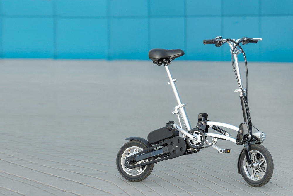 How to Pick the Best Folding Electric Bike