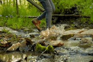 Water Resistance Hiking Boots
