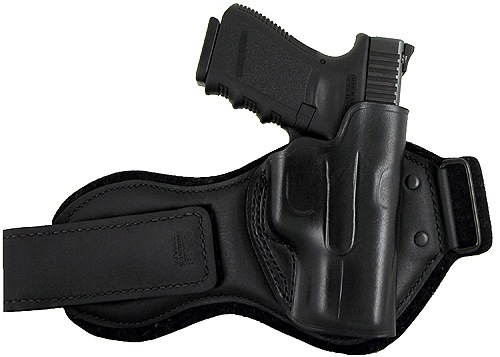 Alessi Holsters Ankle Holster Review