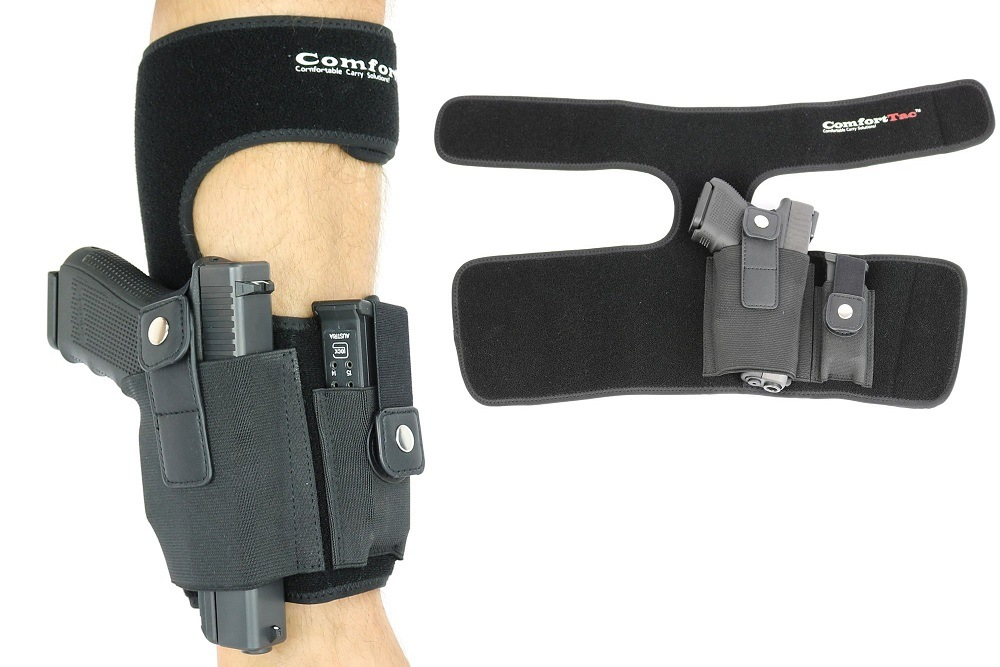 Ankle Holster F.A.Q
