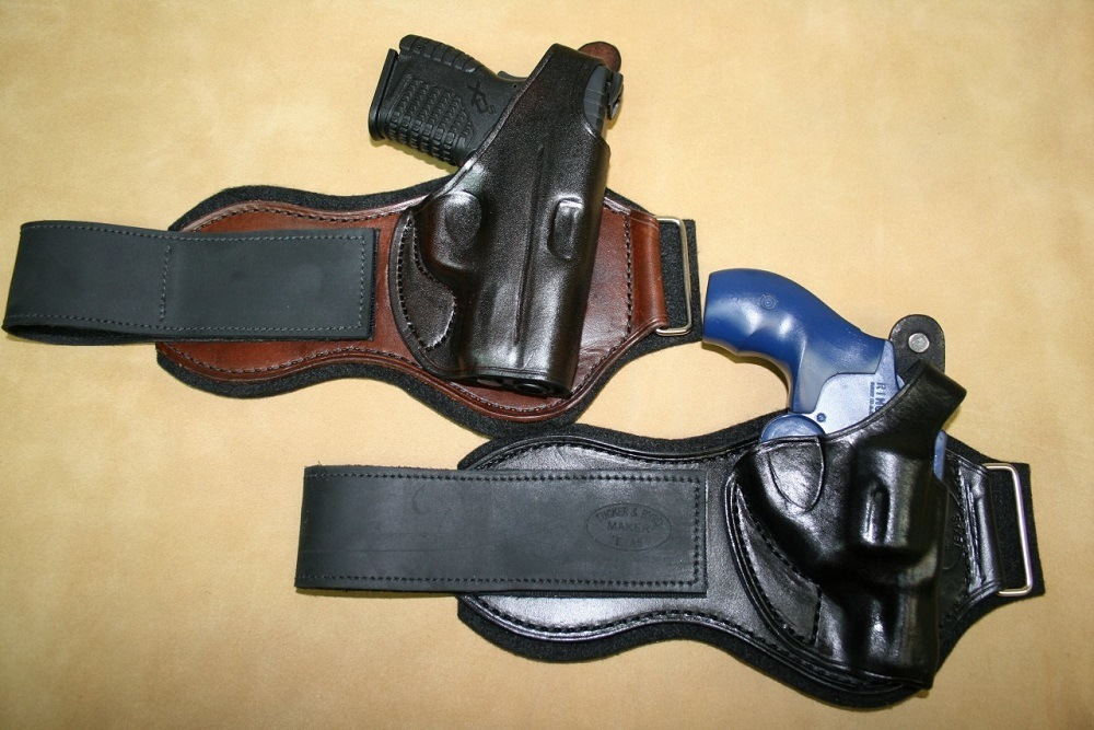 How to Choose the Best Ankle Holster