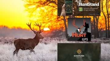 8 Best Hunting Apps of 2018 (IOS and Android)
