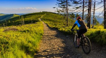 Best Mountain Biking Trails in US