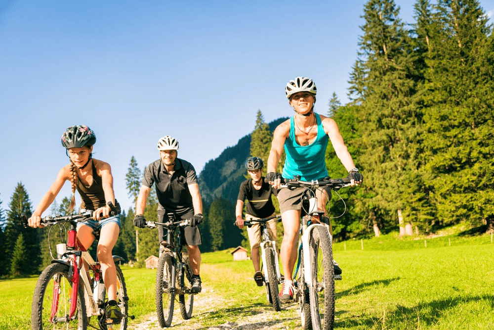 Mountain Bike Frequently Asked Questions