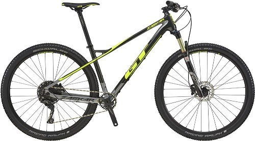 gt zaskar comp hardtail mountain bike review