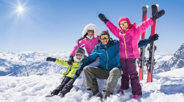 Best Family Ski Resorts in US