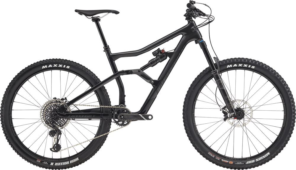 Cannondale Trigger 2 Review
