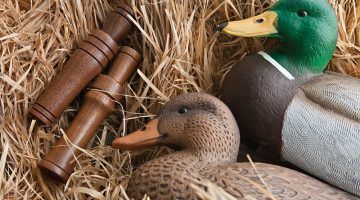 Best Gifts for Duck Hunters