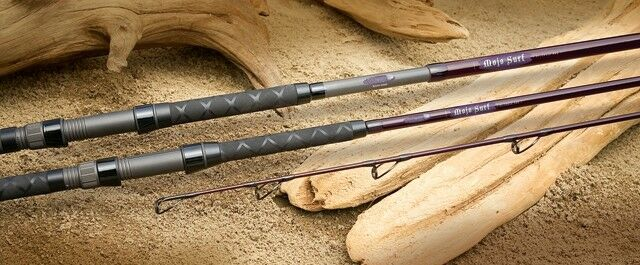 St. Croix Mojo Surf Saltwater Casting Rod Review