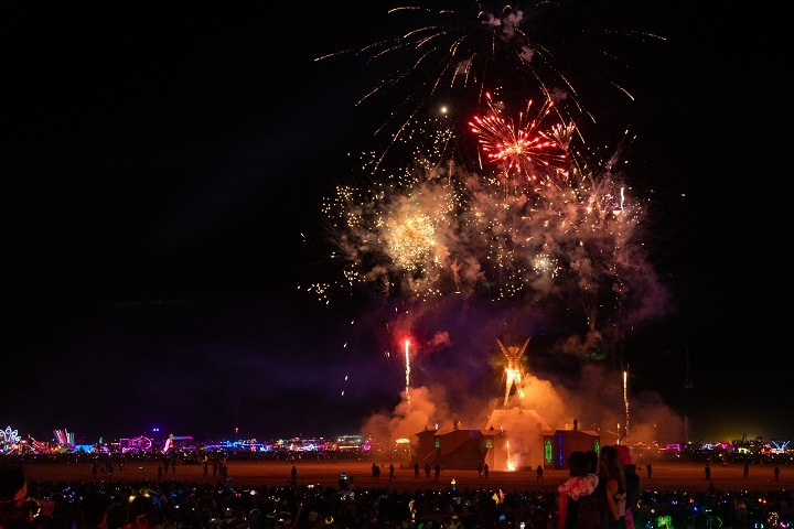Best Burning Man Survival Guide – All You Need To Know