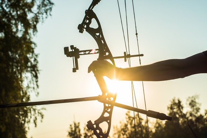 How Does a Youth Compound Bow Work