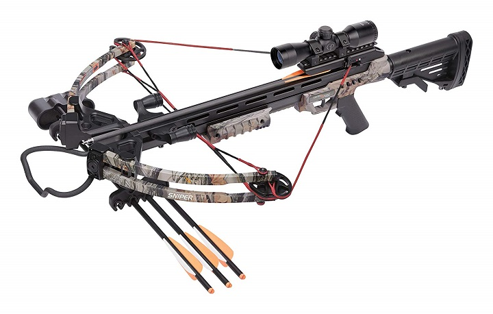 Pros and Cons of Using Barnett Jackal Crossbow