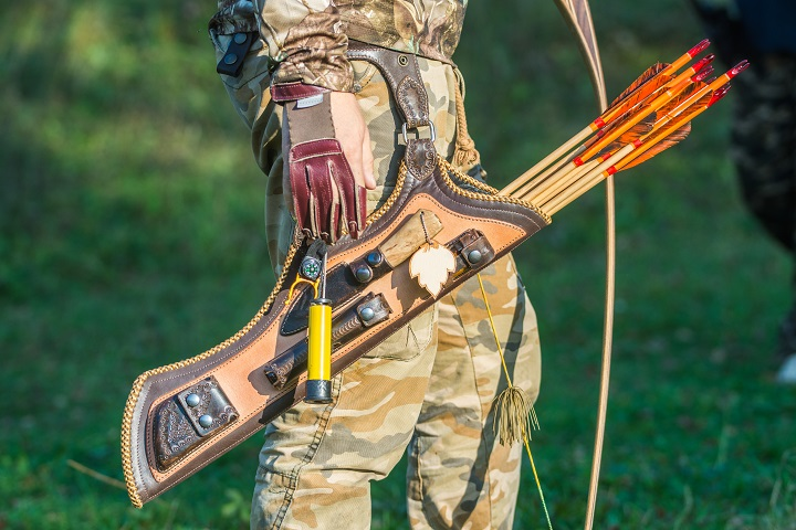 Youth Compound Bow Other Accessories