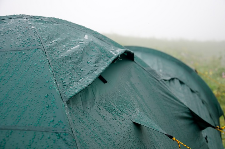 Reasons to Waterproof a Tent