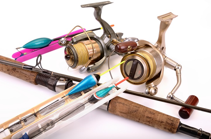 Fishing Reel Other Features