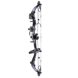 Diamond by Bowtech Infinite Edge Pro Compound Bow Package
