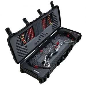 Case Club Waterproof Bow Case