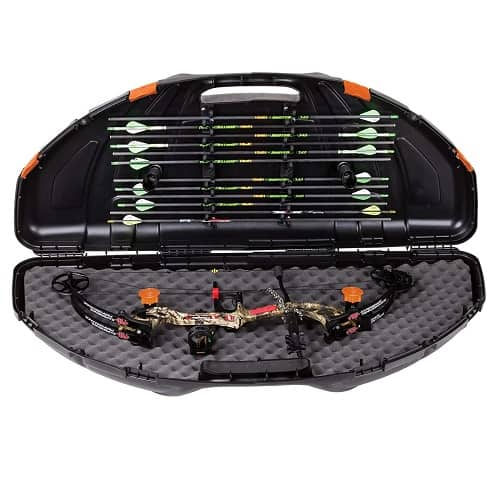 Flambeau Outdoors Safe Shot Bow Case